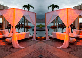 Cabanas Indoor And Outdoor Als Furniture White Wicker
