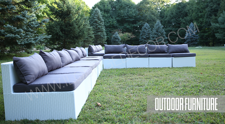 Outdoor Furniture Rentals Of Florida Miami Tampa